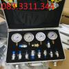 Bộ đồng hồ đo áp