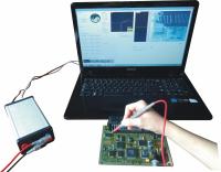 Thiết bị và phần mềm kiểm tra hư hỏng hộp đen