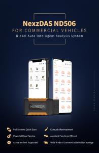 Thiết bị đọc lỗi động cơ diesel, xe tải, máy công trình trên điện thoại.